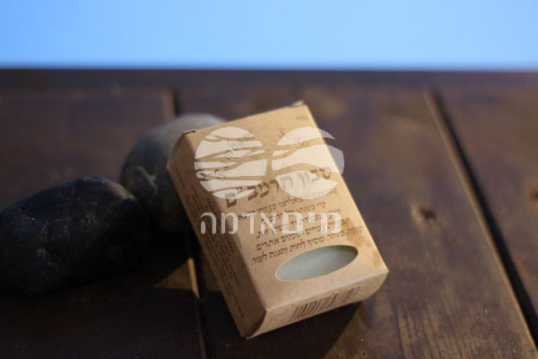 סבון טבעי