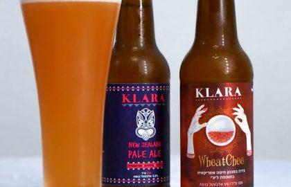חנות בירה – סדנאות בירה מודרכות