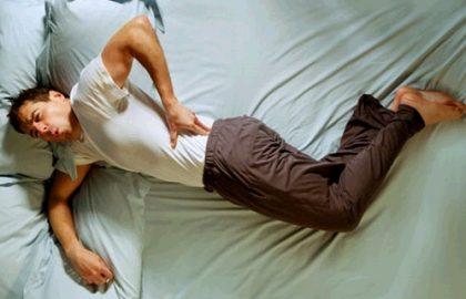 2 מיתוסים הנוגעים לכאבי גב