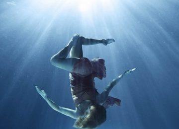 וואטסו – ריקוד במים